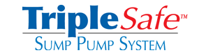 TripleSafe Sump Pump Systems
